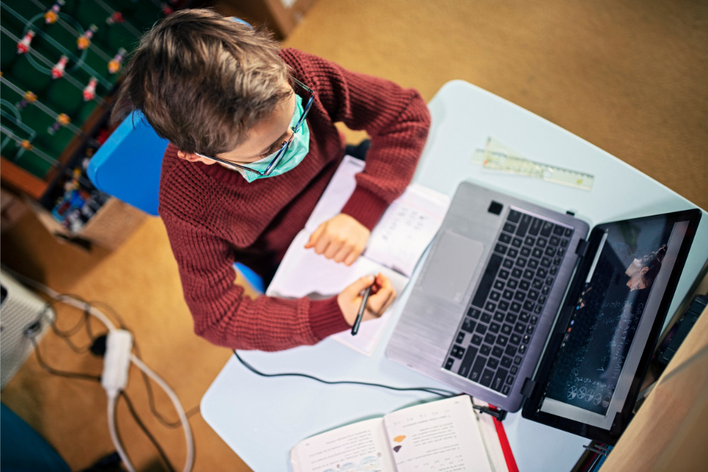 How are schools really coping with online learning?