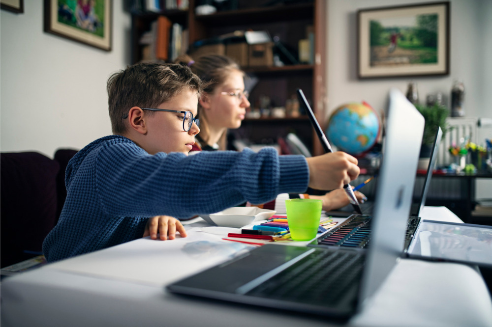 Ten tips for remote learning