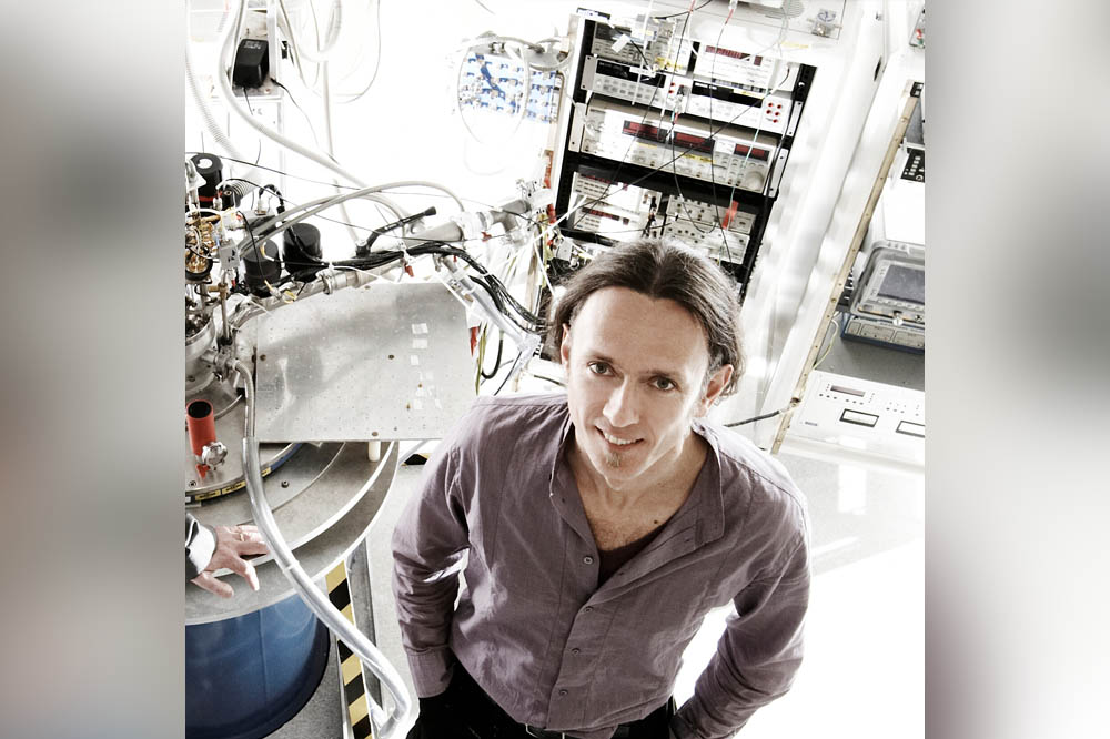 Inside the world's first quantum engineering degree