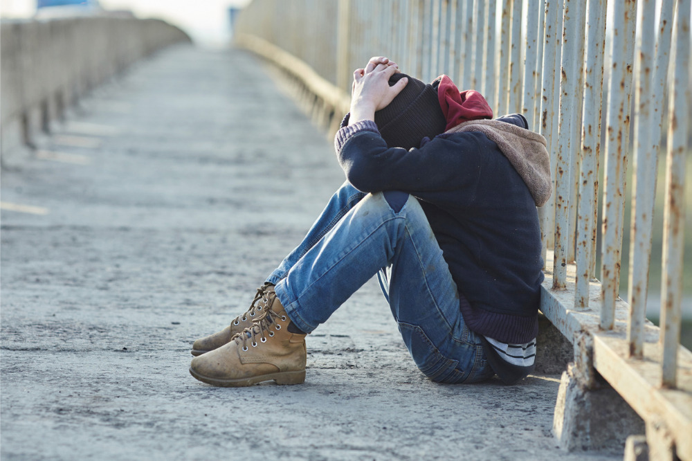 New study sheds light on youth homelessness