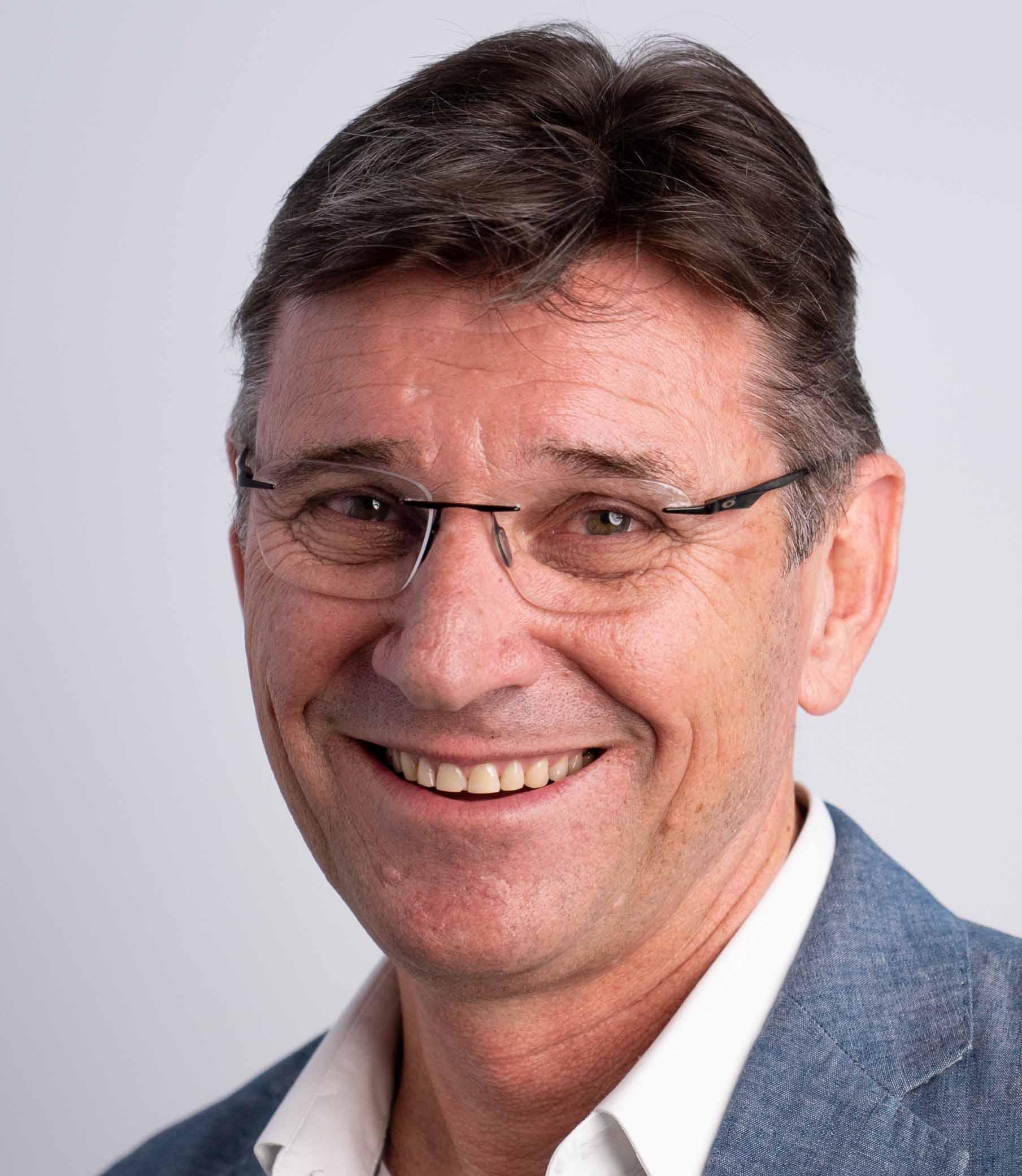 Mark Hands, Australian Industry Trade College