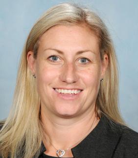 Jocelyn Gooch, Endeavour Sports High School
