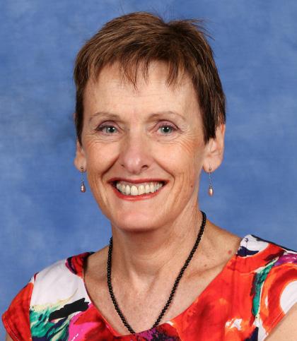 Brette Lockyer, All Saints' College, Perth