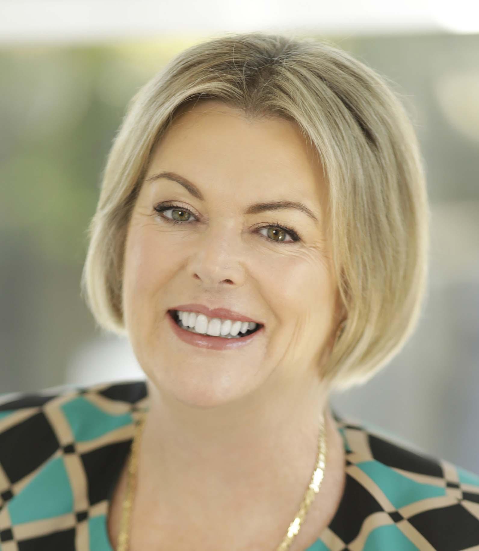 Karen Spiller, John Paul College