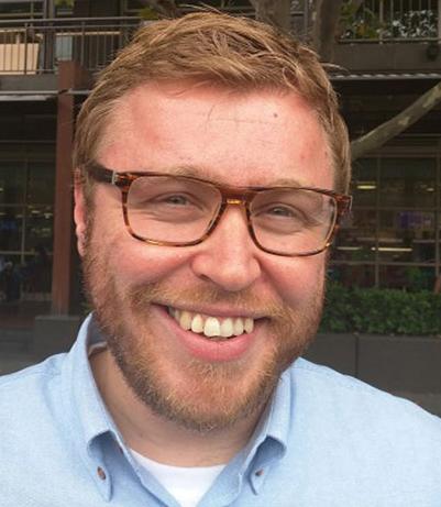 Kieran Nolan, Wooranna Park Primary School