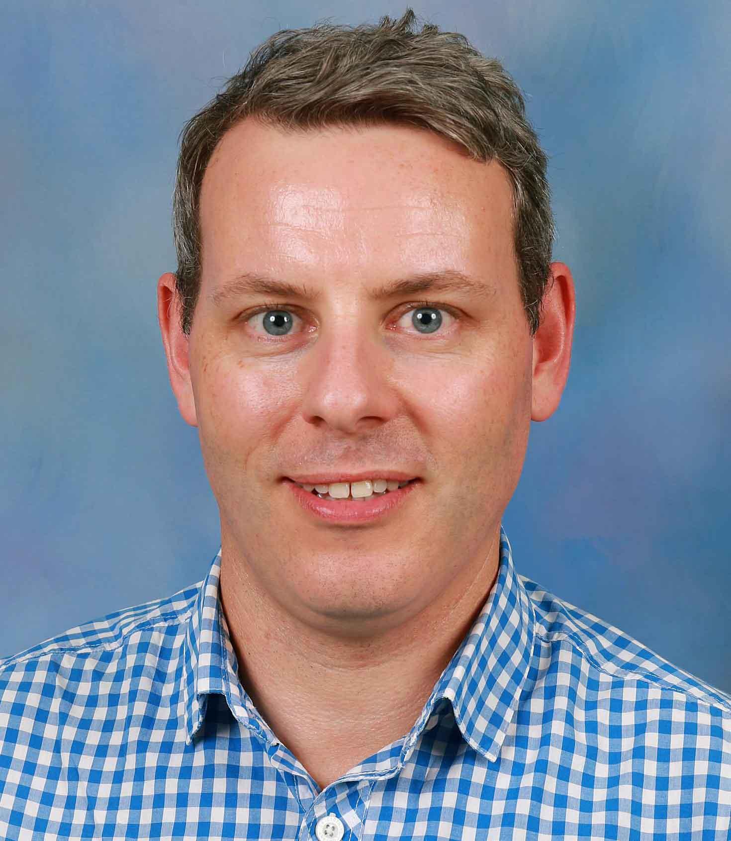 Owen Flattery, Lauriston Girls' School