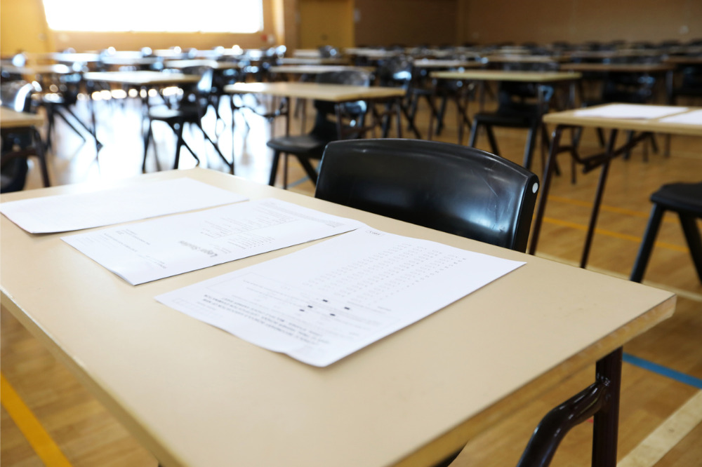 VCE students to be assessed individually