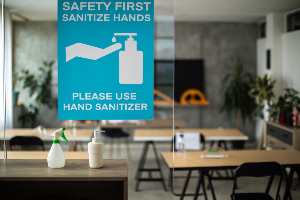 NSW schools implement updated COVID-Safe guidelines