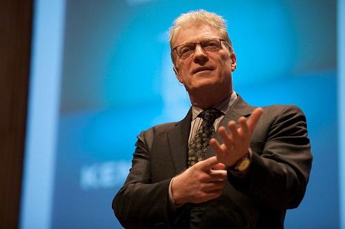 Vale, Sir Ken Robinson