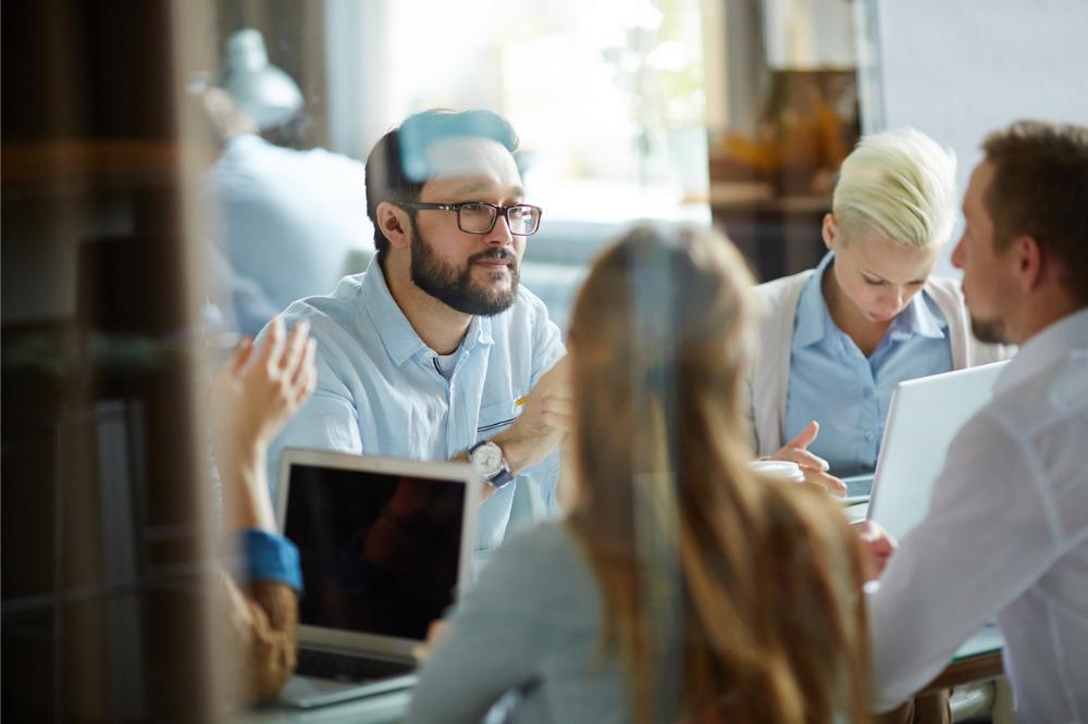 Principals brainstorm wellbeing strategies