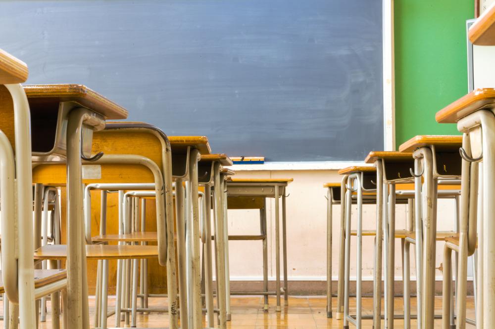 Australia skimping on public school funding – OECD report