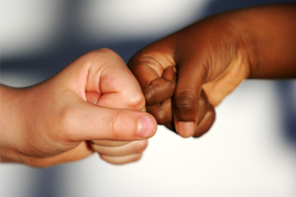 How educators can help students cope with racial trauma