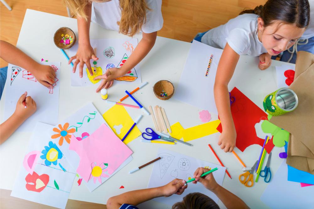 Creativity key to preparing kids for future – study