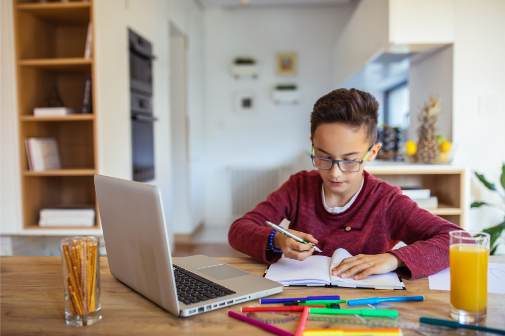 Australian schools must build upon 2020's digital learning lessons