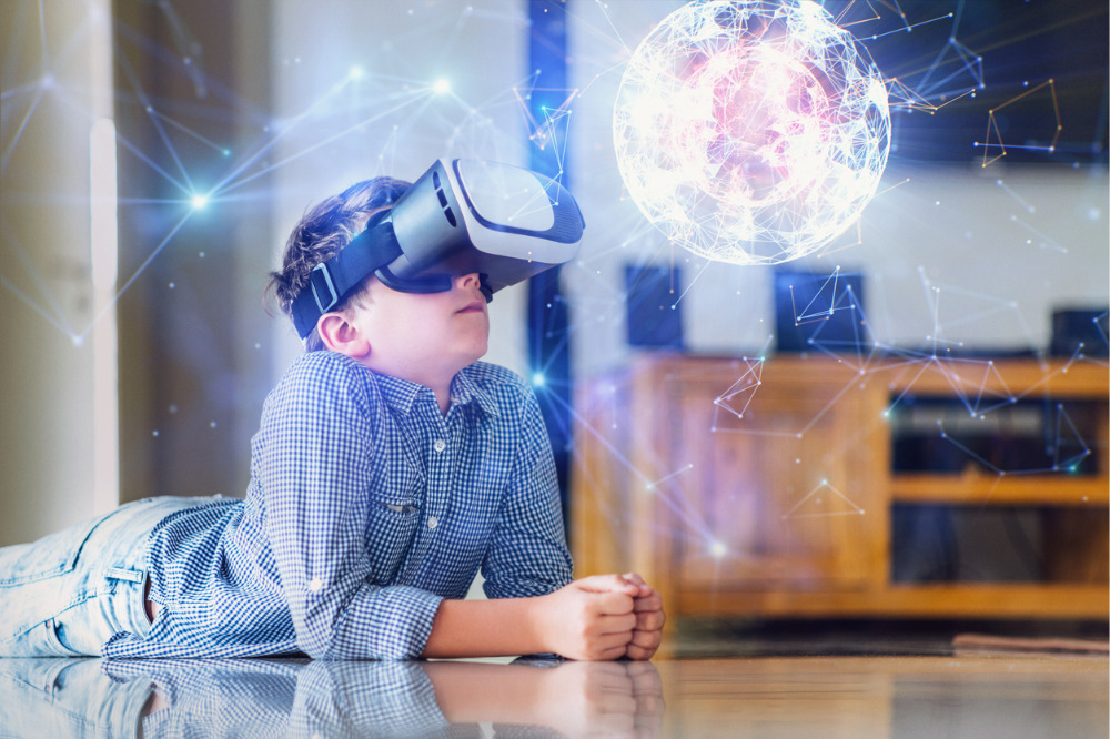How VR can boost test scores
