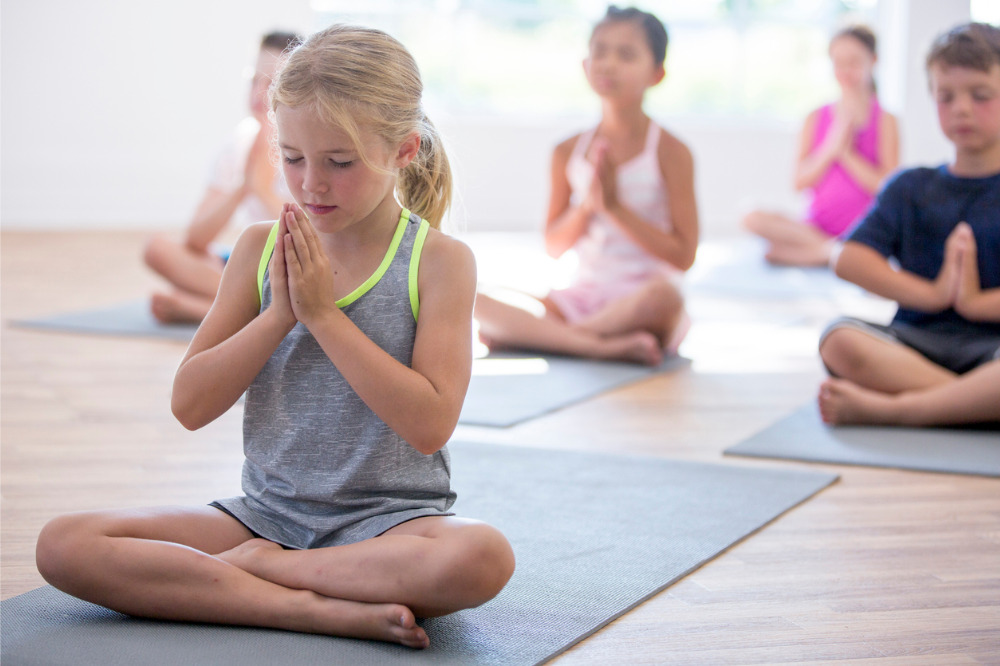 Partnership drives mindfulness in schools