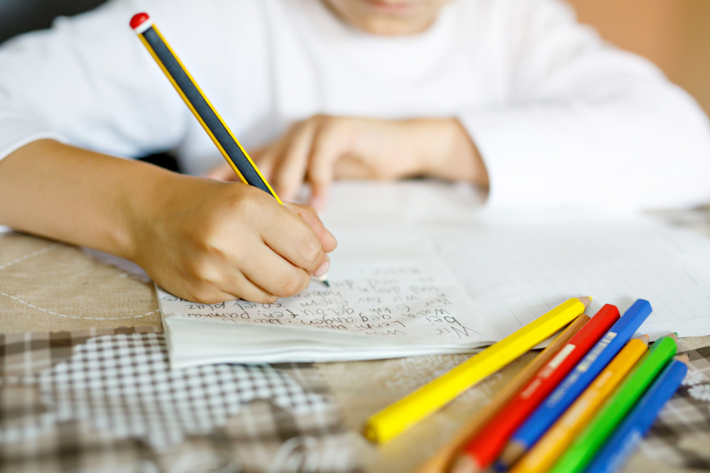 How schools can tackle the slump in writing outcomes