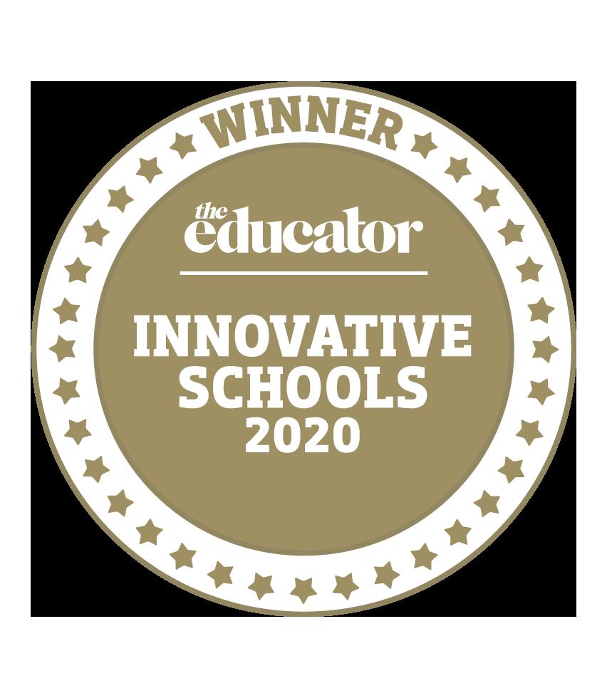 Innovative Schools 2020