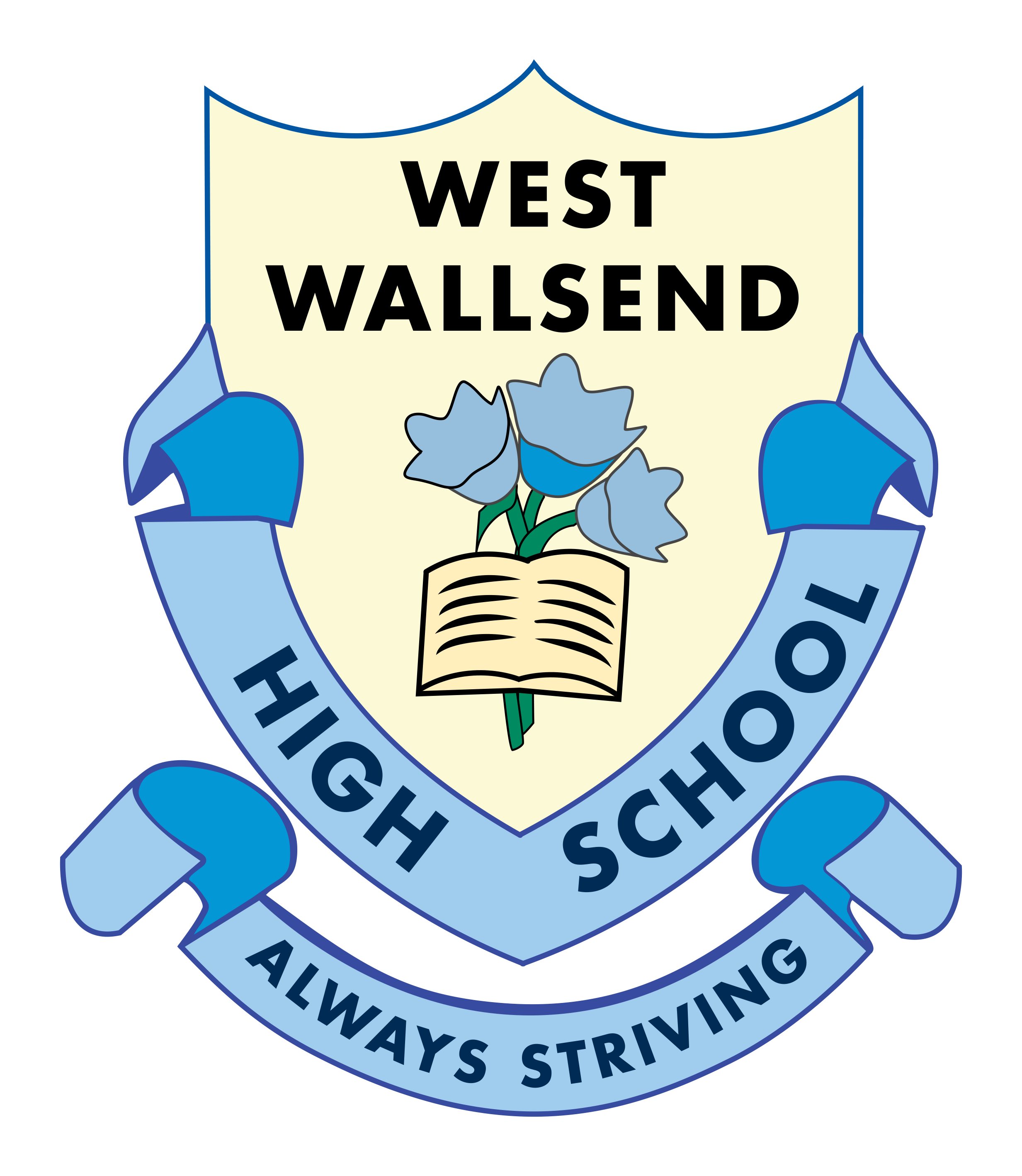 West Wallsend High School , West Wallsend, NSW