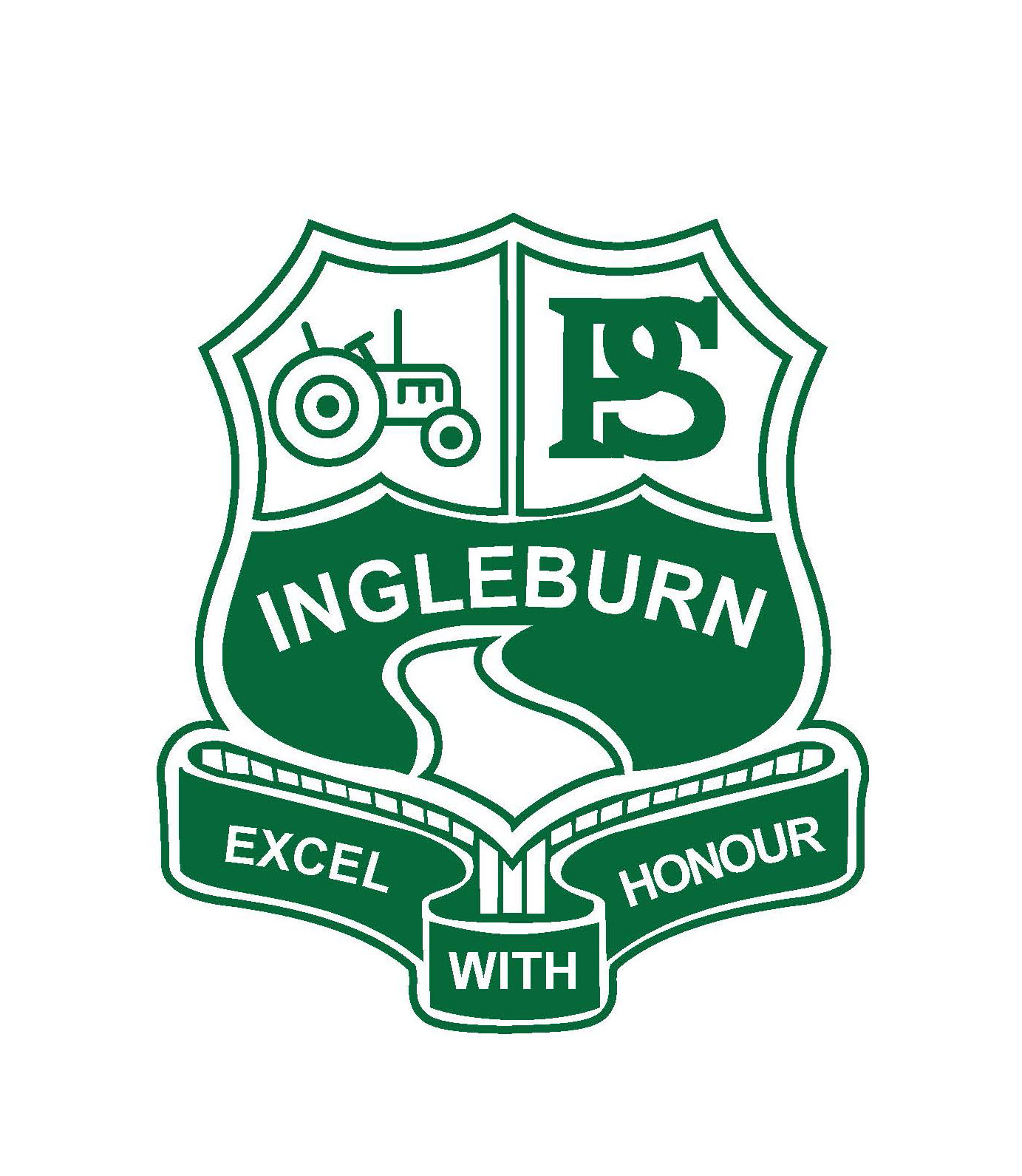 Ingleburn Public School, Ingleburn, NSW
