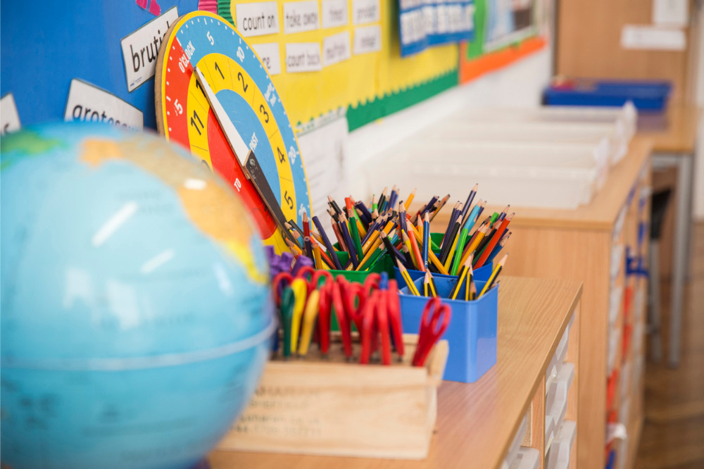 What makes a great primary school?