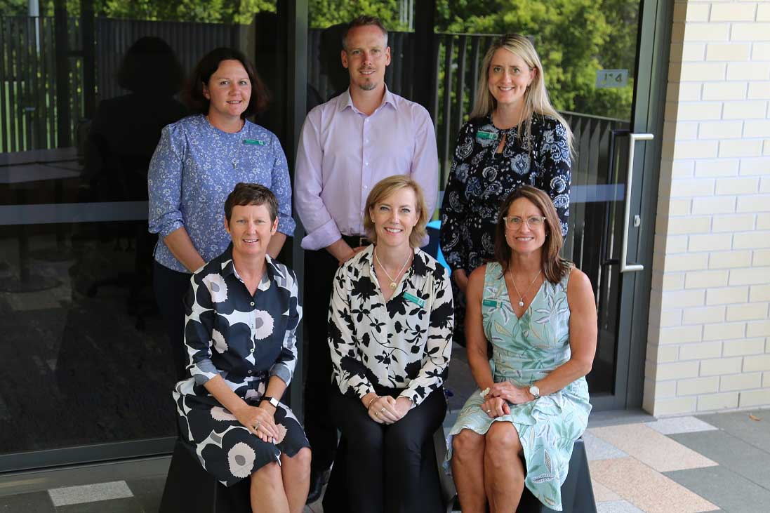 Seven top teachers achieve national certification