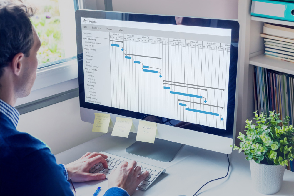 How workflows and automation can improve your school's processes