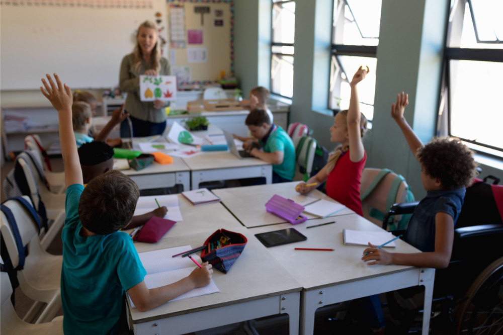 Principals struggling to support children with disability