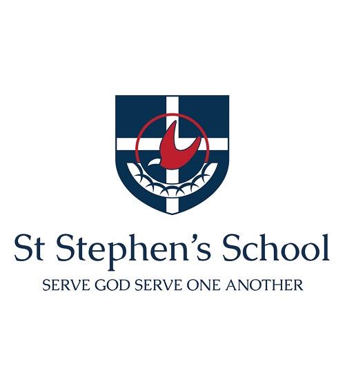St Stephen's School