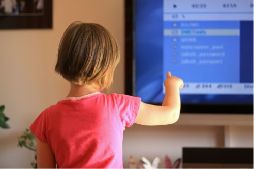 Televised classes to help students learn from home