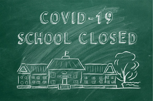 COVID-19: Two Sydney schools close as cases rise