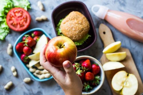 Program enhances students' food literacy
