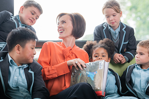 How principals can help students navigate ethical challenges