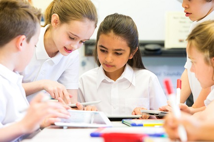 School launches landmark study to re-engage students
