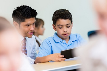 Opinion: The changing role of technology in the modern classroom