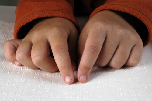 Experts develop system for braille textbooks