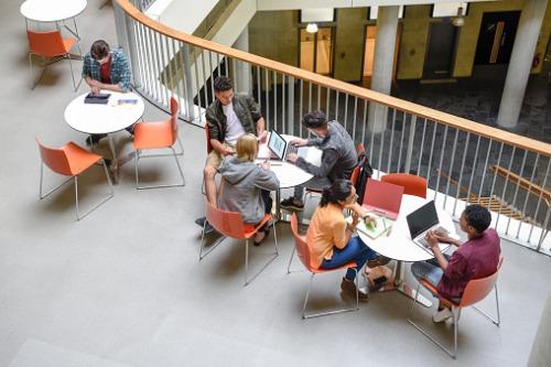 Pilot program offers support for graduate teachers
