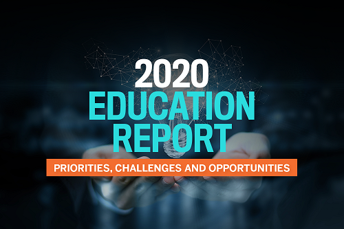 Education Report 2020 released