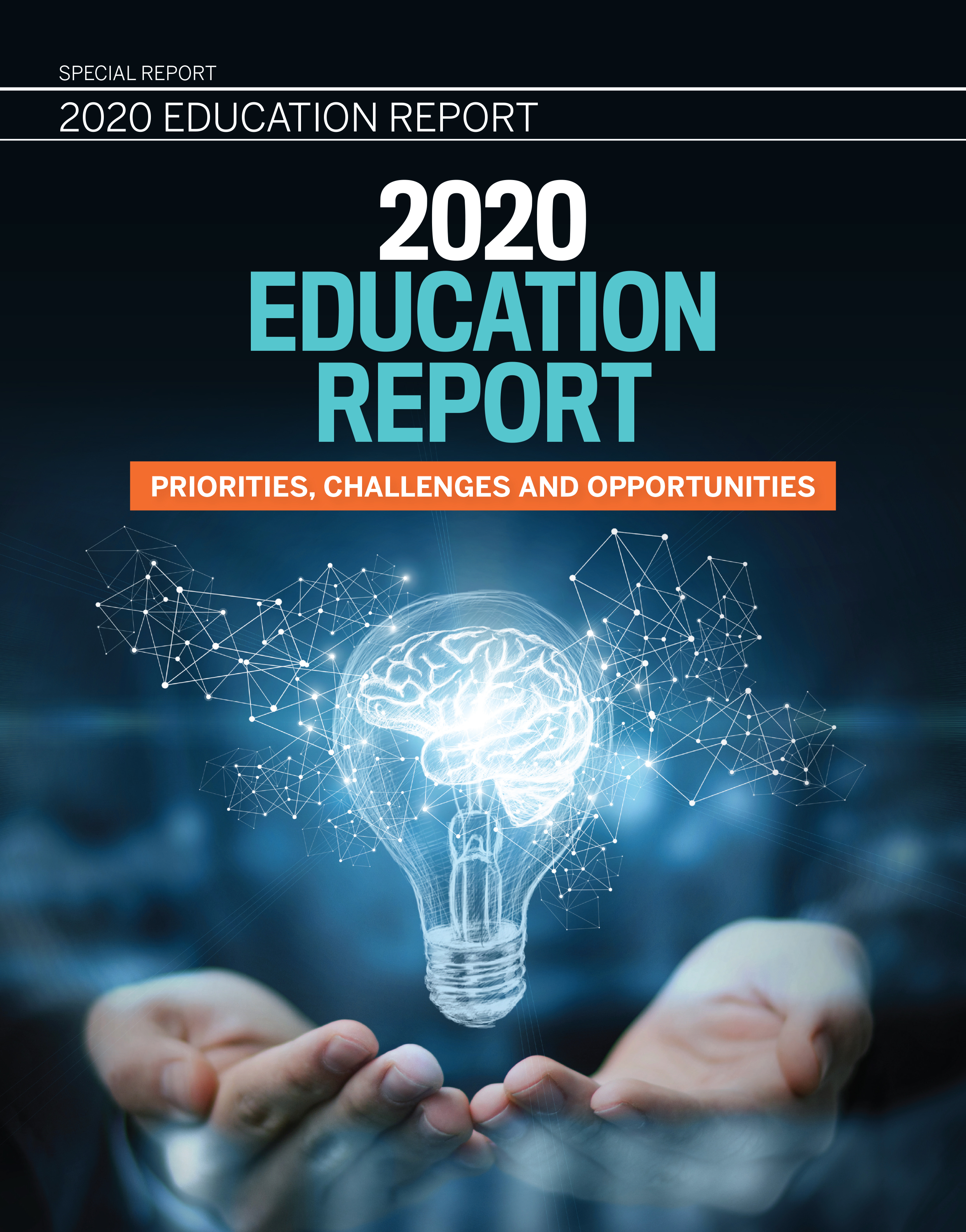 Education Report 2020