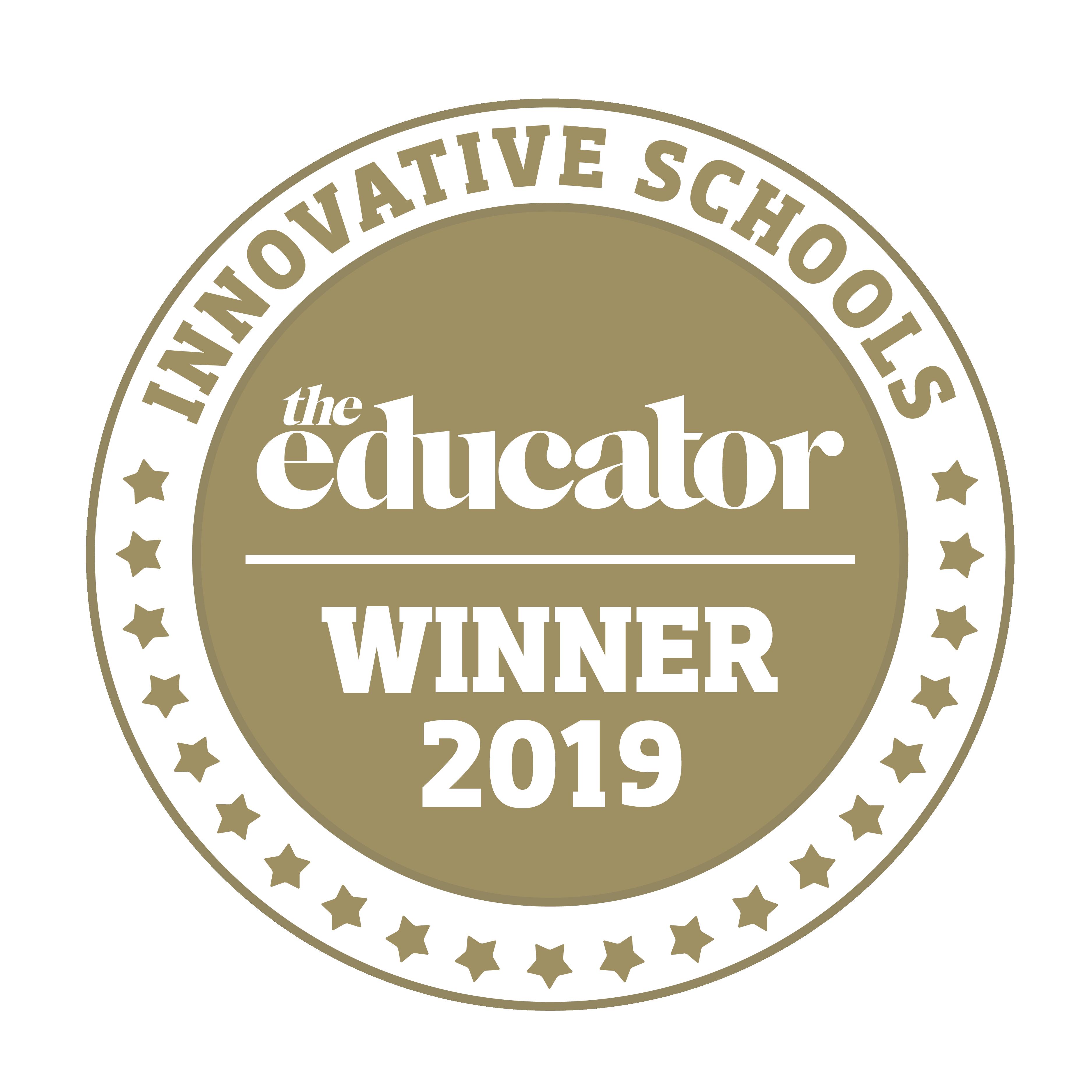 Innovative Schools 2019