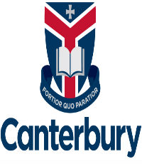 Canterbury College Waterford