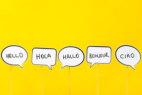 How learning a second language benefits preschoolers