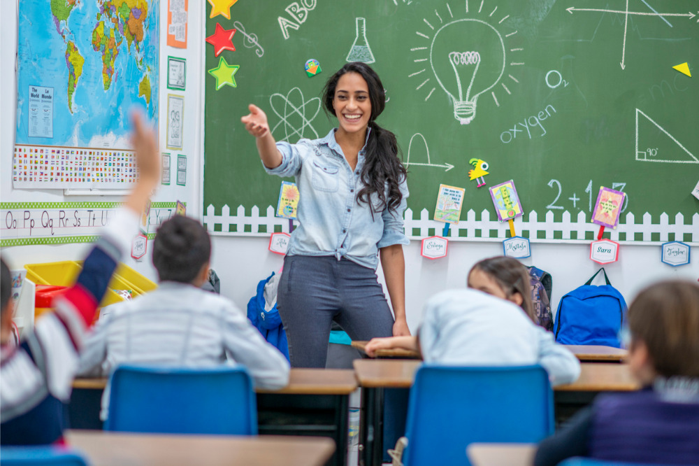 How regional schools can attract and retain early career teachers