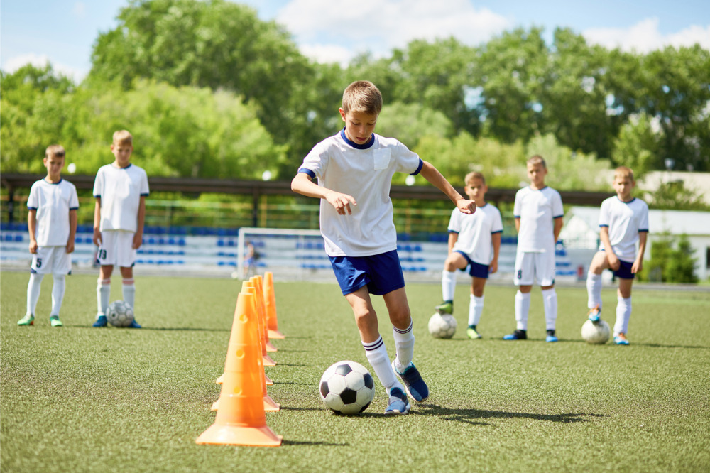 Link found between sport and improved maths outcomes