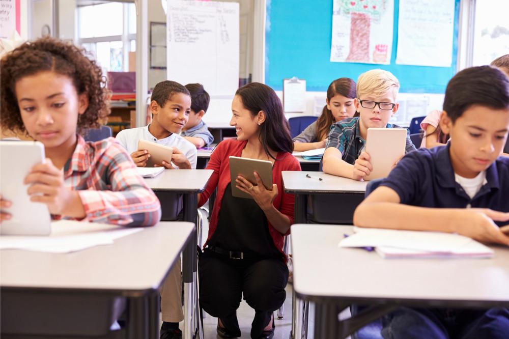 Program helps schools demystify cybersecurity