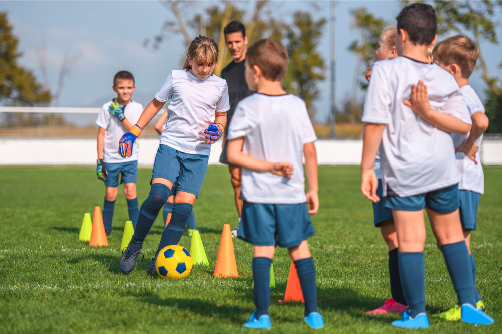 How schools can engage the digital generation in PE