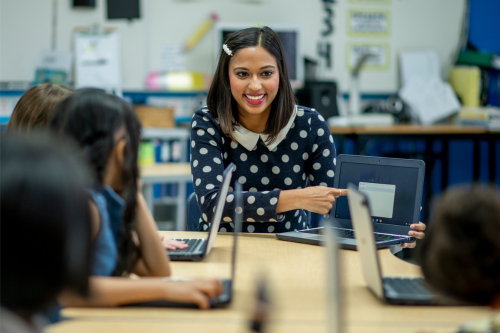 How your school can use data to its advantage in 2021