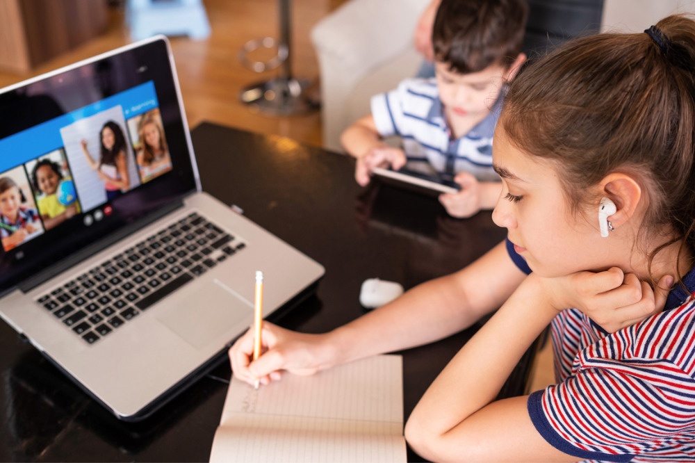 Northern Territory increases online learning subsidy for isolated families