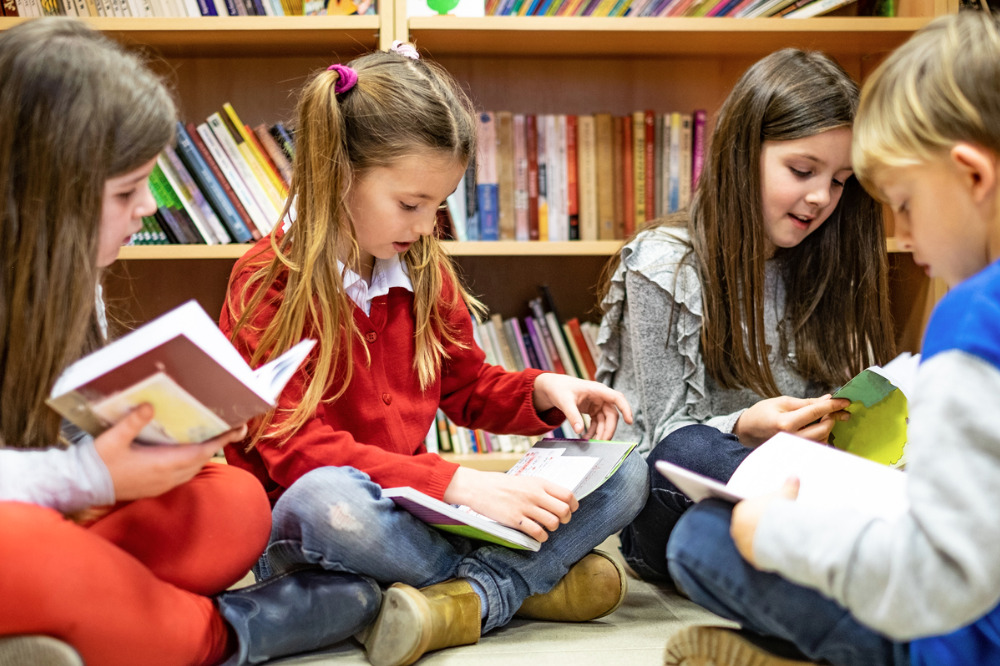 NSW Premier's Reading Challenge 2021 commences