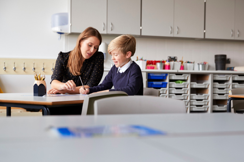 A whole-school approach to improving student attendance